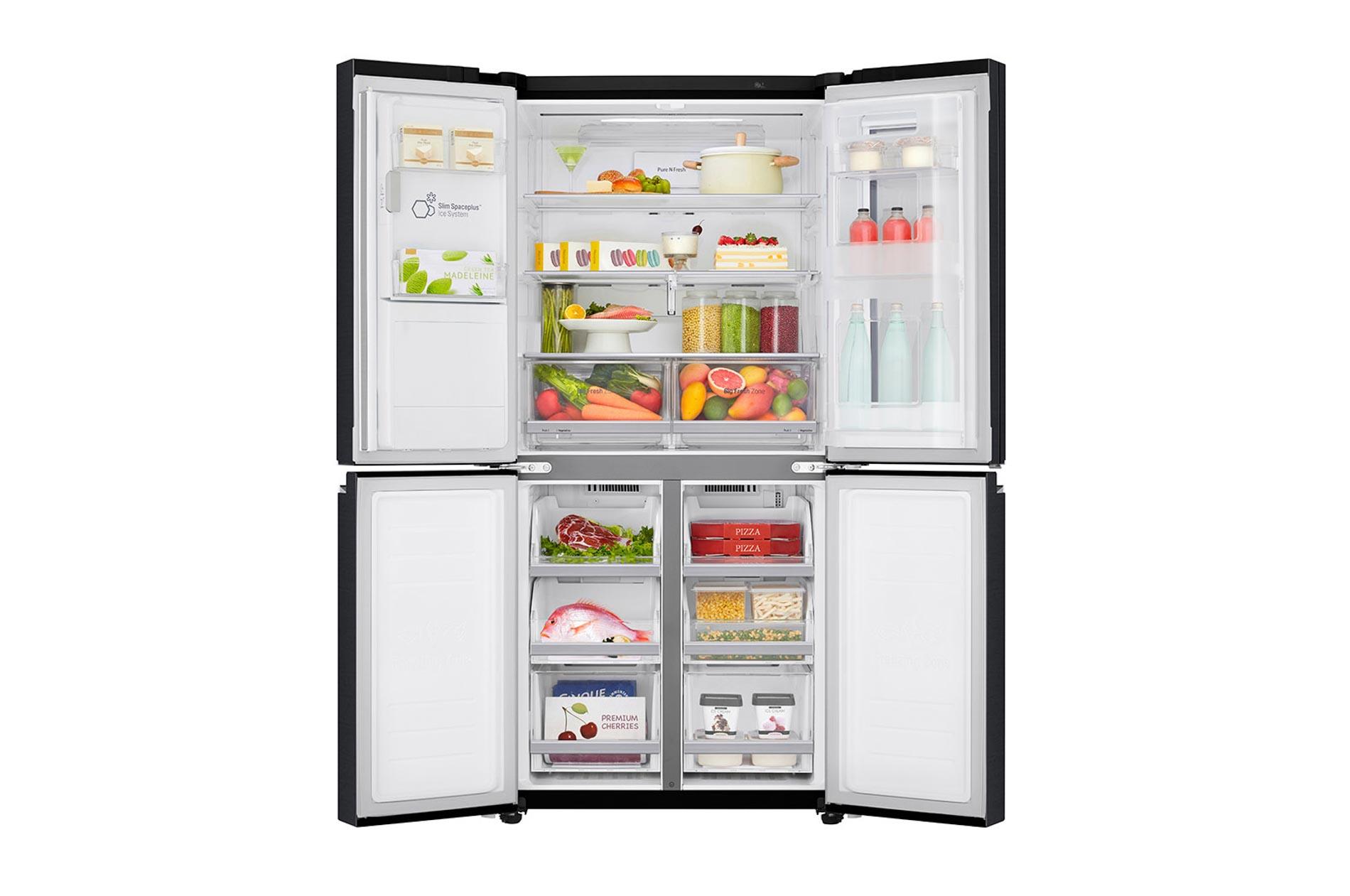Frigorifero Americano Anni 50 frigoriferi e frigocongelatori | sestri levante | muzio rino